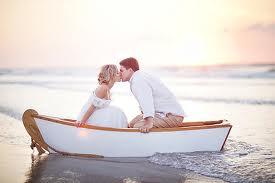 Como Fazer um Casamento na Praia – Fotos e Dicas