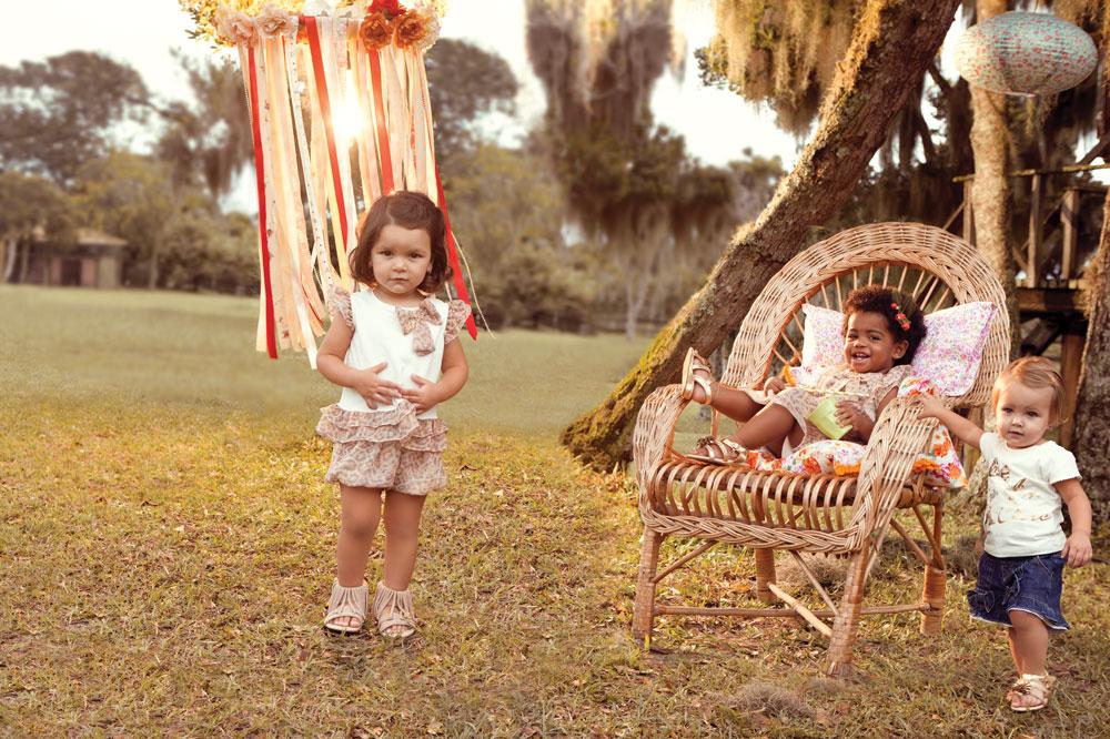Moda Lilica Ripilica Roupas Para Bebê – Modelos e Onde Comprar