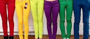 calça-colorida