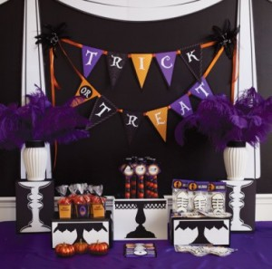decoraçao-halloween-roxa