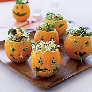 decoraçao-laranja-salada