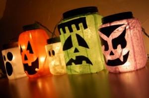 decoraçao-velas-potes