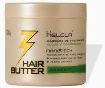 hair-butter