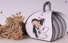 Modelos de Lembrancinhas de Casamento – Fotos e Dicas