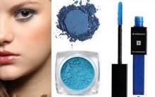Como Usar Delineador e Sombra Azul – Saiba Mais