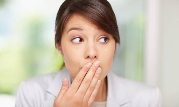 Mau Hálito – Dicas de Como evitar