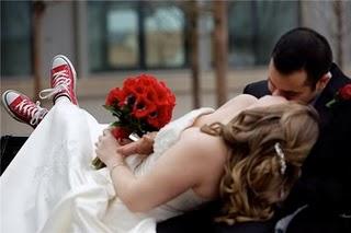 Sapatos Sem Salto Para Noivas – Fotos e Como Usar