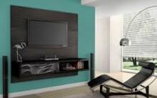 Modelos de Painel Para TV – Fotos e Dicas de Como Usar em Sua Sala
