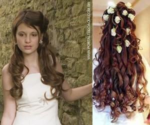 penteado-debutante