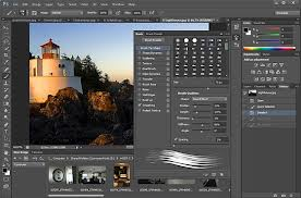 photoshop-interface