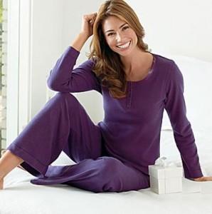pijama-simples-roxo