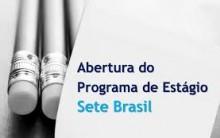 9cab3bbafdcaf Processo Seletivo Estágio Sete Brasil 2013 – Saiba Mais