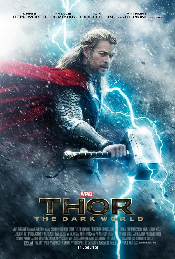 Filme Thor: O Mundo Sombrio – Sinopse, Elenco, Trailer e Lançamento