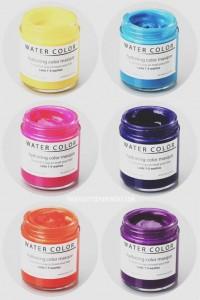 Máscaras Hidratantes de Cabelo Coloridas - Saiba Mais