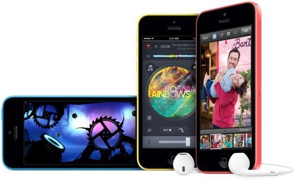 Apple IPhone 5C – Especificações, Lançamento, Preço