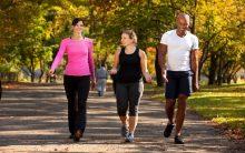 Praticar Caminhada – Dicas e Beneficios