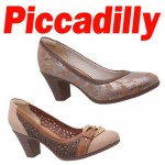 Coleção-Piccadilly