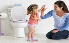 Como Tirar o Bebê das Fraldas – Dicas