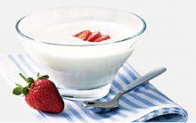 Dieta do Iogurte – Dicas e Cardápio