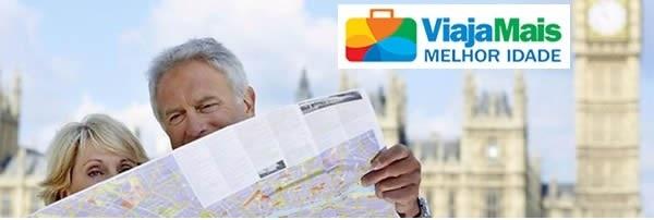Iniciativa do Governo Programa Viaja Mais Melhor Idade – Roteiro e Turismo