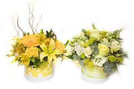 arranjo-flores-amarelas