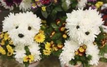 Arranjos Florais – Fotos, Dicas e Passo a Passo