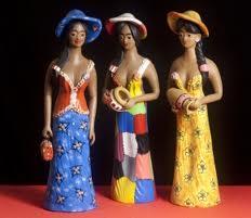 artesanato-boneca-argila