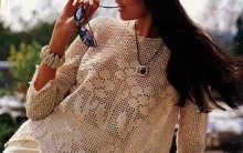 Modelos de Roupas Artesanais Feita em Crochê – Fotos e Dicas.