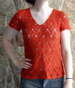blusa-renda-laranja-frente