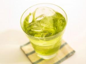 cha-verde-gelado