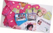 Modelos Personalizados de Convites de Aniversário Infantil – Fotos e Dicas