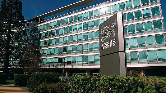 Processo Seletivo de Estágio Nestlé 2014 – Vagas e Como Participar