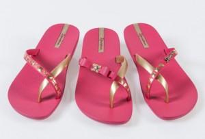 ipanema-par-de-tres-rosa-e-dourada
