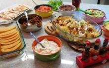 Aprenda a Fazer Comida Mexicana – Receitas