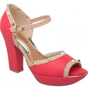 linha-fashion-piccadilly-peep-toe-vermelho-tachas