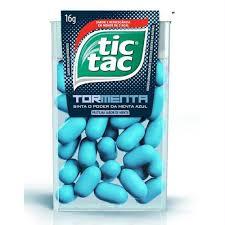 Como Participar da Promoção Tic Tac Tormenta – Informações