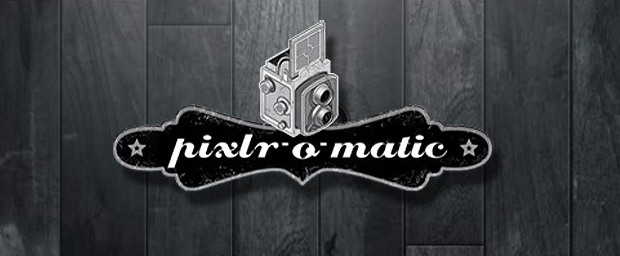 Site Editor de Fotos Pixlr-O-Matic – Como Funciona