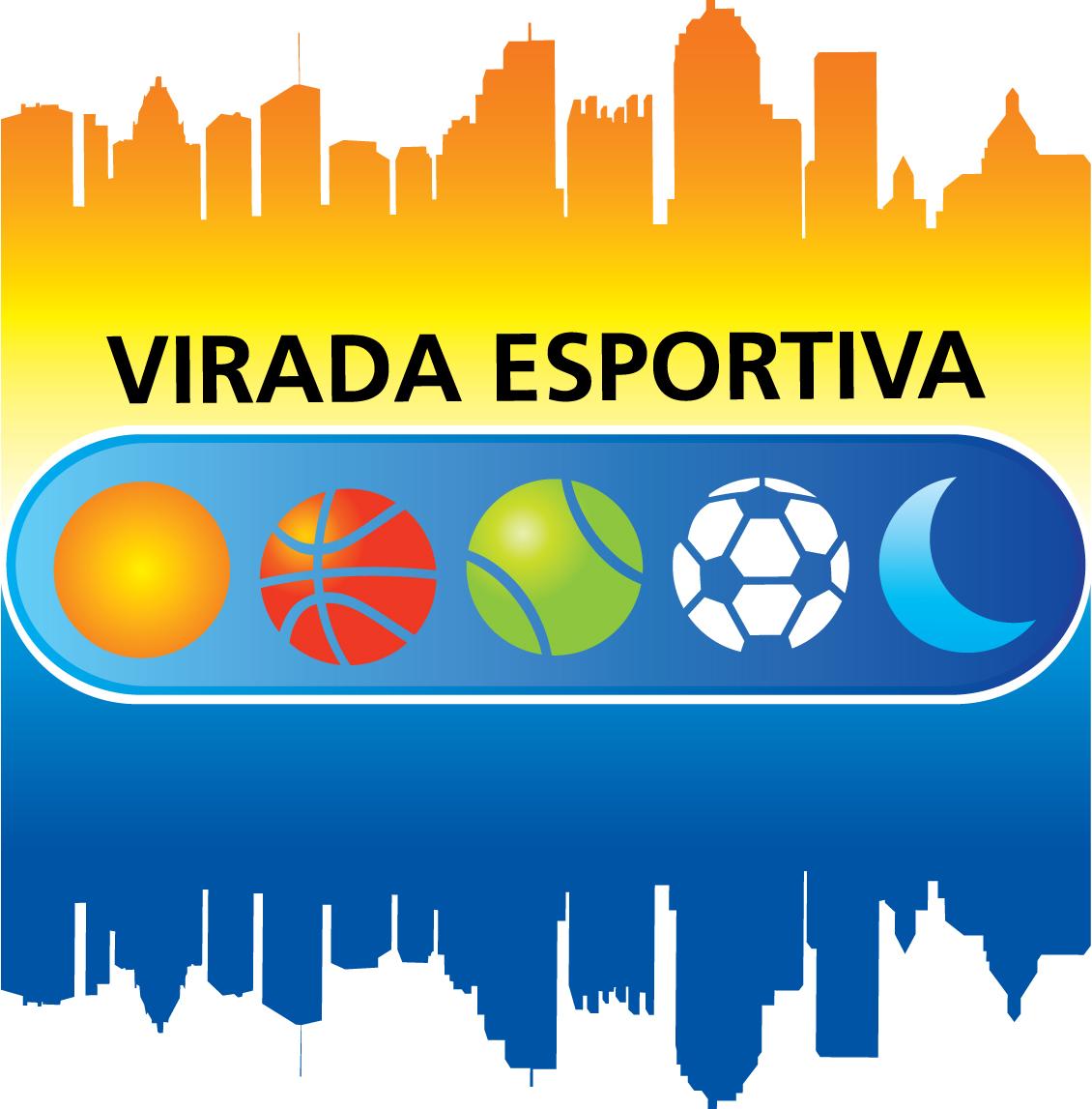 Projeto Virada Esportiva pela Prefeitura de São Paulo – Programação