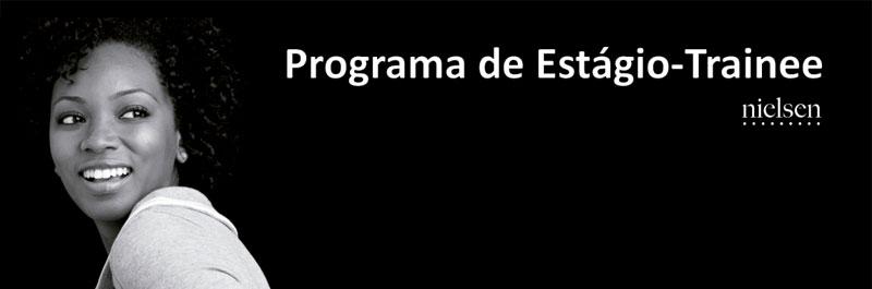 Processo Seletivo Estágio Trainee Nielsen 2014 – Informações e Inscrições