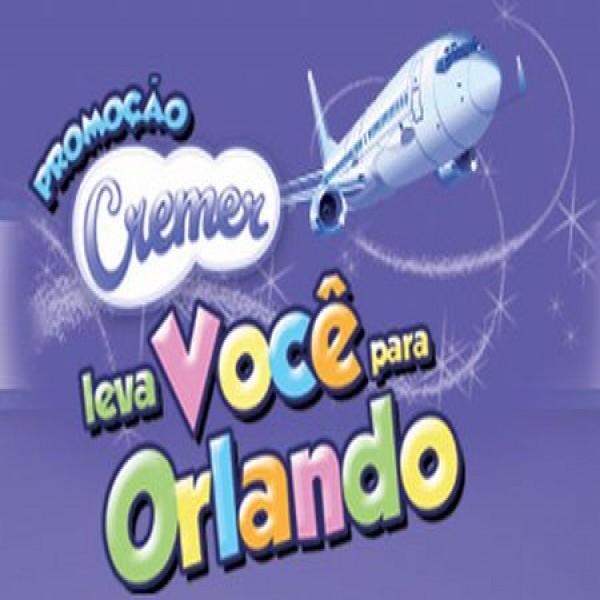 Promoção Cremer Leva Você Para Orlando – Como Participar