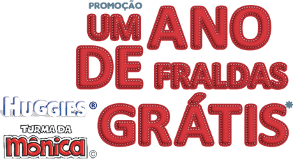 Promoção Huggies Um Ano de Fraldas Grátis – Como Participar