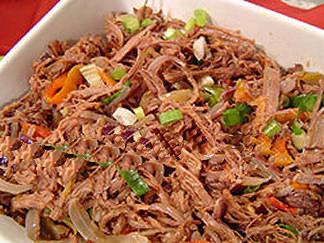 Receita de Carne Maluca ou Louca – Que Delícia