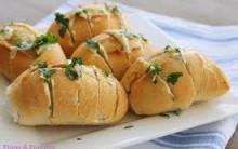 Aprenda a Fazer Pão de Alho Caseiro – Receita