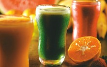Sucos Para Combater Anemia – Receitas
