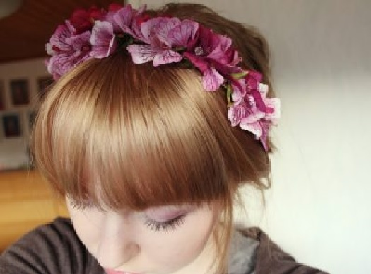 tiara-de flores nova