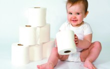 Dica de Como Tirar o Bebê das Fraldas – Saiba Mais