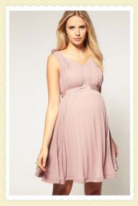 vestido-gestante-rosa-curto