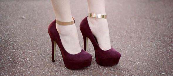 ankle-cuff