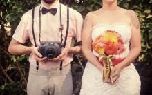Como Escolher o Buquê Ideal Para o Casamento – Fotos e Dicas