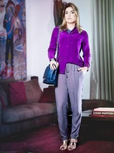 calça-pijama